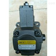台湾KCL双联叶片泵VQ325-108-38-FRAAA-02