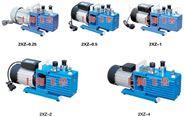 实验室专用2XZ型旋片式真空泵
