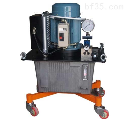 4,电动机出厂接线为380v.