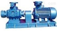 2W.W雙螺桿泵