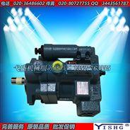 台湾HHPC旭宏 P70-A0/A1/A2/A3/A4-F-R-01 变量柱塞泵