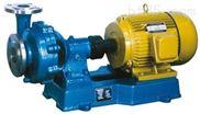 IH卧式耐腐蚀化工泵,不锈钢耐腐蚀化工泵