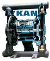 进口铸铁电动隔膜泵 进口化工气动隔膜泵