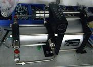 超高壓氣動高壓泵 氣動高壓泵參數