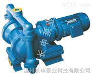 电动隔膜泵,长申隔膜泵