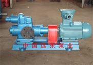 远东SMH80R42E6.7W23高压三螺杆泵-带安全阀