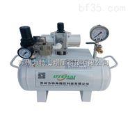 绍兴气体增压泵SY-102保养