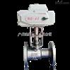 广州长期供应 国标电动高温球阀 高压电动球阀dn15