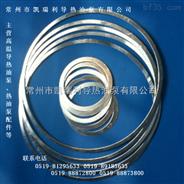导热油泵密封件铝垫圈