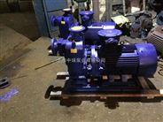 65ZXL25-50直联防爆型自吸泵