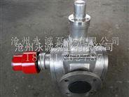 广州YCB圆弧齿轮泵在安装使用时的注意要点