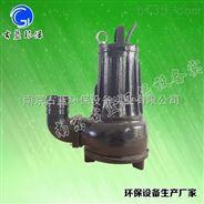 南京AV55-2潜污泵 铸铁泵 吸淤泵 污水池抽水 工厂直销