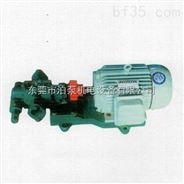 四會 泊泵機電 KCB-33.3 齒輪油泵 供應 批發