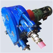 供应蠕动泵ST-75工业软管 陶瓷胚浆泵泥釉泵釉料泵