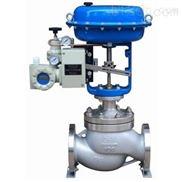ZMAP/ZMBP氣動薄膜單座不銹鋼調節閥,氣動硬密封調節閥
