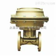 EG641Fs(MS)无带手操作往复型气动衬氟隔膜阀
