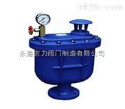 清水復合式排氣閥