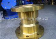 YB43X比例式減壓閥產品尺寸