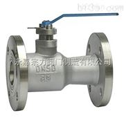 QP41M高温排污球阀
