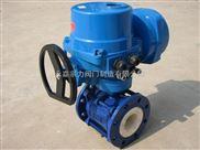 Q941TC-Q941TC电动陶瓷球阀