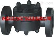 HR3高温高压圆盘式疏水阀
