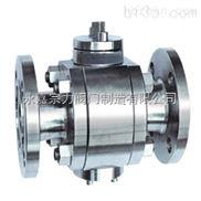 Q41N-900LB美標高壓鍛鋼球閥