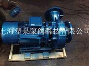 供應ISW80-100(I) 不銹鋼臥式管道泵溫嶺廠家直銷不銹鋼臥式管道泵型號