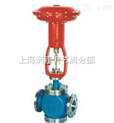 氣動薄膜調節閥 ZMAP型單座氣動薄膜調節閥 ZMAP型調節閥