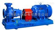 IS型卧式单级离心泵