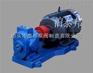 ZYB-B可调式渣油泵(ZYB-4.2/3.5B),YHB-LY立式齿轮泵