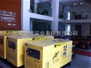 进口10KW燃气发电机