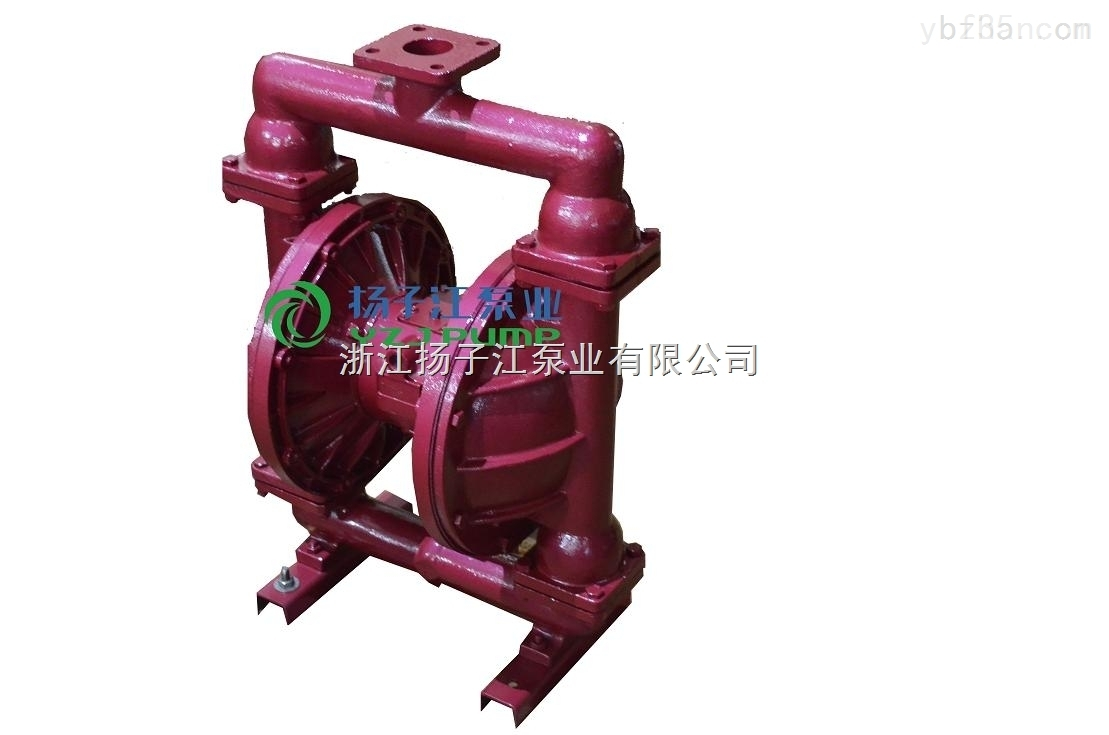 QBY-25,气动隔膜泵,气动隔膜泵价格,气动隔膜泵生产厂家