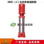 厂家直发-XBD-I管道式消防泵