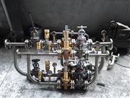 CBT3656-94法蘭青銅空氣減壓閥組
