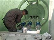 湛江污水处理泵站