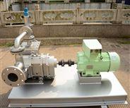 污水提升转子泵