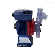 电磁隔膜计量泵 PAC/PAM加药泵