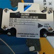 DAIKIN电磁阀所述铁芯安装柱外部套有保护套