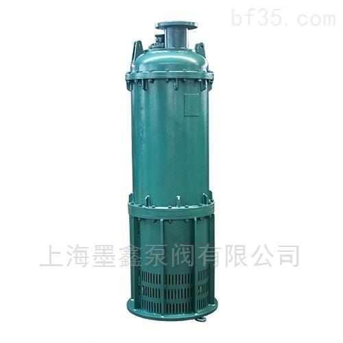 防爆污水潛水泵