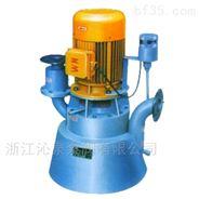 沁泉 150WFB-C无密封自控自吸泵