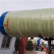 互联网下一体化污水提升泵站厂销
