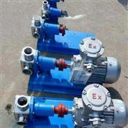 不锈钢自吸扰性泵