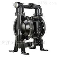 沁泉 英格索蘭EXP 1-1_2寸金屬隔膜泵