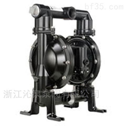 沁泉 英格索兰EXP 1-1_2寸金属隔膜泵