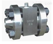 Q61N焊接式高压球阀