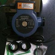 地暖循環水泵使用情況