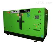 靜音移動式100千瓦柴油發電機