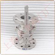液氨阀门-液氨专用球阀的试压方法