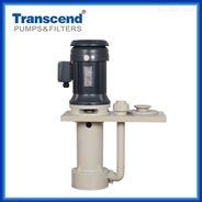 创升直立式液下泵工作效率更高