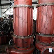 已经为过千企业定制的耐高温潜水排污泵